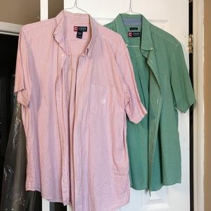 Men's shirt bundle